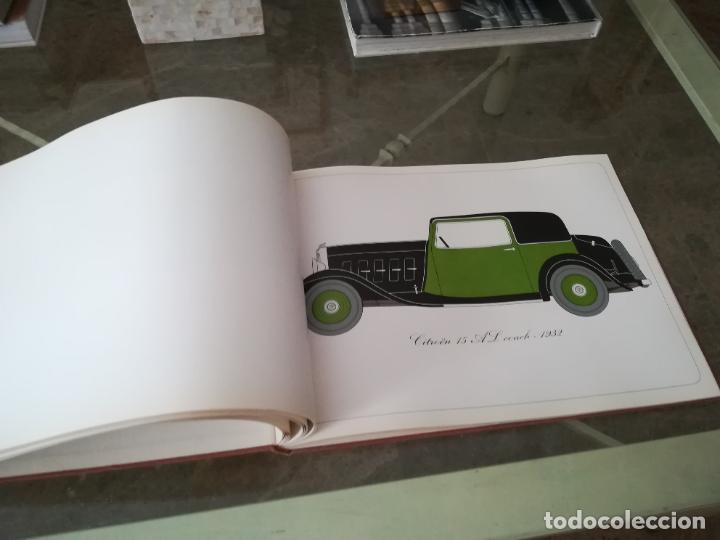 Coches: Historia del Coche Citron 1919_1939 - Foto 8 - 274838423