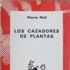Coches: LOS CAZADORES DE PLANTAS. Lote 283046503