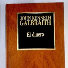 Coches: EL DINERO. Lote 283047163