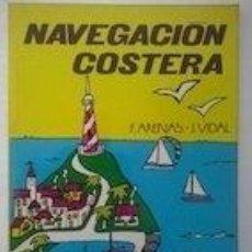 Coches: NAVEGACION COSTERA. Lote 283160738