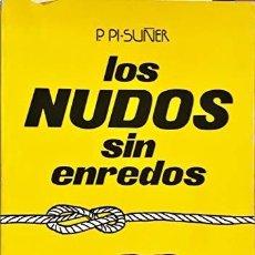 Coches: LOS NUDOS SIN ENREDOS. Lote 283161103