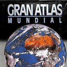 Coches: GRAN ATLAS MUNDIAL. Lote 283168323