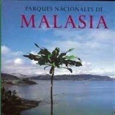 Coches: PARQUES NACIONALES DE MALASIA. Lote 283168593