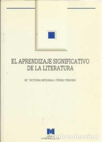 EL APRENDIZAJE SIGNIFICATIVO DE LA LITERATURA (Coches y Motocicletas - Coches Antiguos (hasta 1.939))