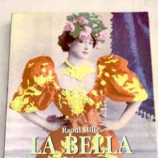 Coches: LA BELLE OTERO. Lote 283907353