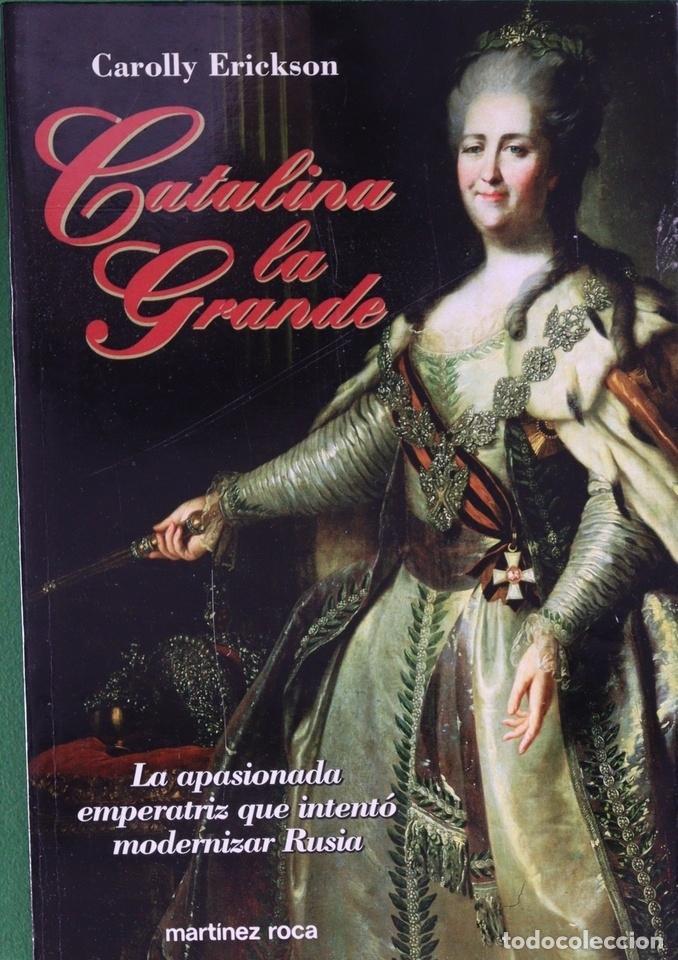 CATALINA LA GRANDE (Coches y Motocicletas - Coches Antiguos (hasta 1.939))