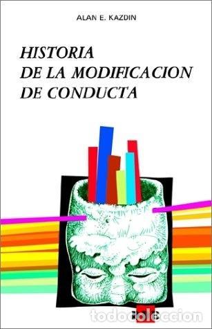 HISTORIA DE LA MODIFICACION DE CONDUCTA (Coches y Motocicletas - Coches Antiguos (hasta 1.939))
