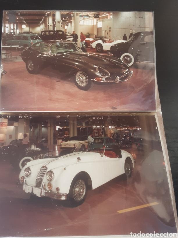 Coches: Colección de 24 fotos originales de coches antiguos (lote 2) - Foto 3 - 287414238