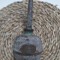 Coches: ANTIGUOS AUTOMÓVILES GAUMONT. ACEITERA DE LA MARCA.. Lote 292529143