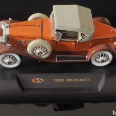 Coches: MAQUETA COCHE 1930 PACKARD. SIGNATURE MODELS. Lote 296623613