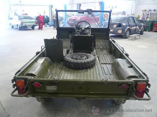 Coches: Luaz 967, vehículo 100% anfibio - Foto 2 - 32465381