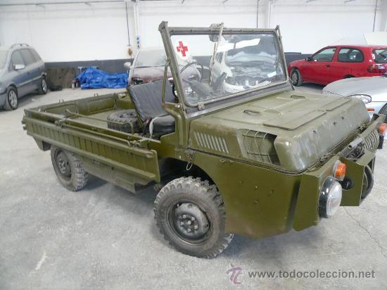 Coches: Luaz 967, vehículo 100% anfibio - Foto 3 - 32465381