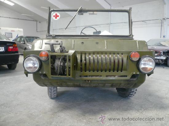 Coches: Luaz 967, vehículo 100% anfibio - Foto 4 - 32465381