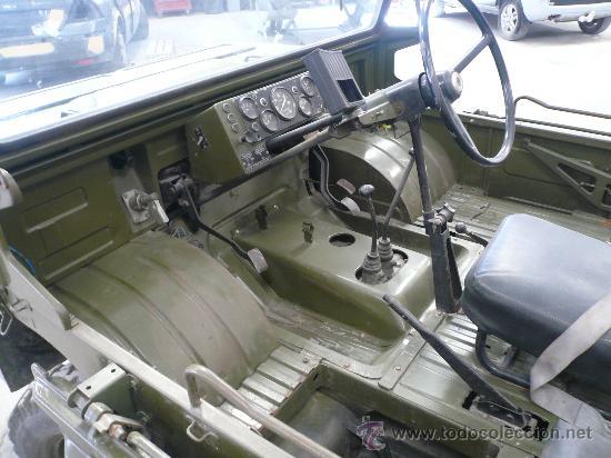 Coches: Luaz 967, vehículo 100% anfibio - Foto 5 - 32465381