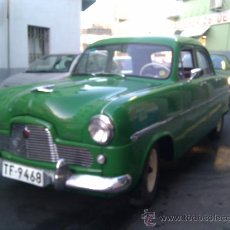 Coches: FORD ZEPHYR SIX MARK I. Lote 33952659