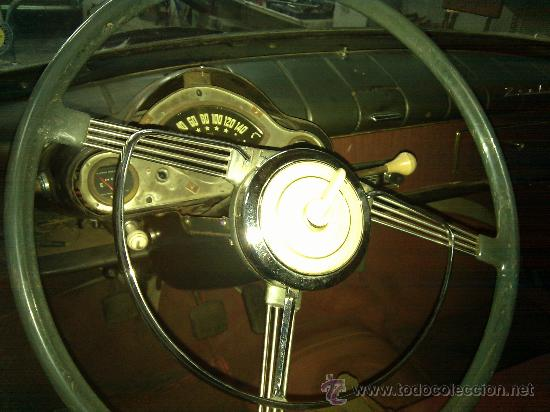 Coches: FORD ZEPHYR SIX MARK I - Foto 5 - 33952659