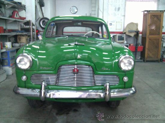 Coches: FORD ZEPHYR SIX MARK I - Foto 16 - 33952659
