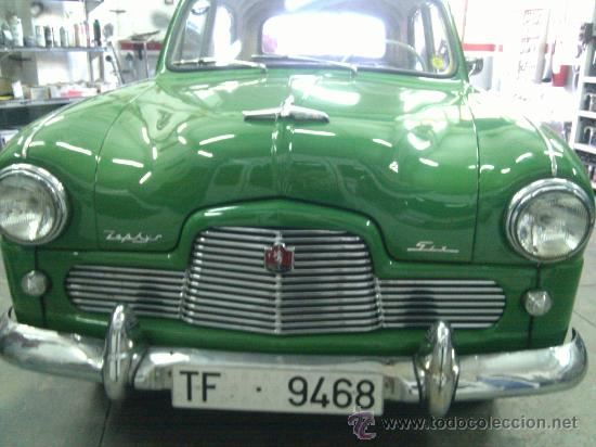 Coches: FORD ZEPHYR SIX MARK I - Foto 21 - 33952659