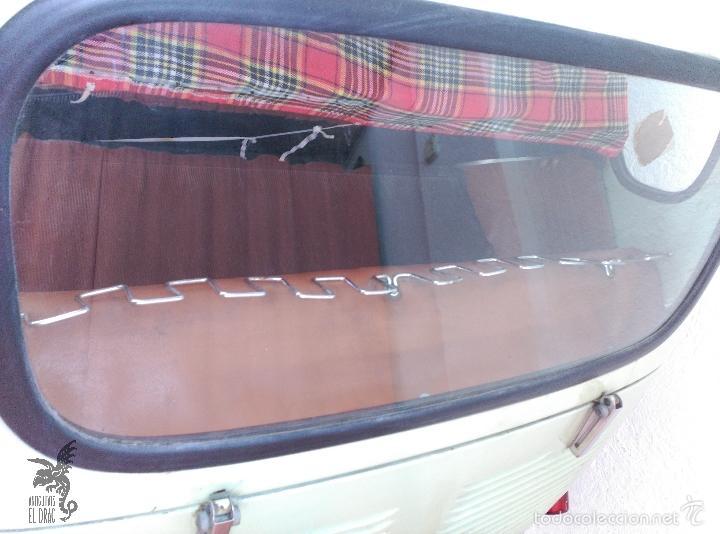 Coches: SEAT 600 B-5... UBICADO EN TERRASSA COLOR VERDE OLIVA MOTOR REPASADO - Foto 6 - 26898010