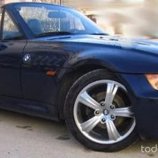 Coches: BMW Z3 MUY ESPECIAL. Lote 57330175