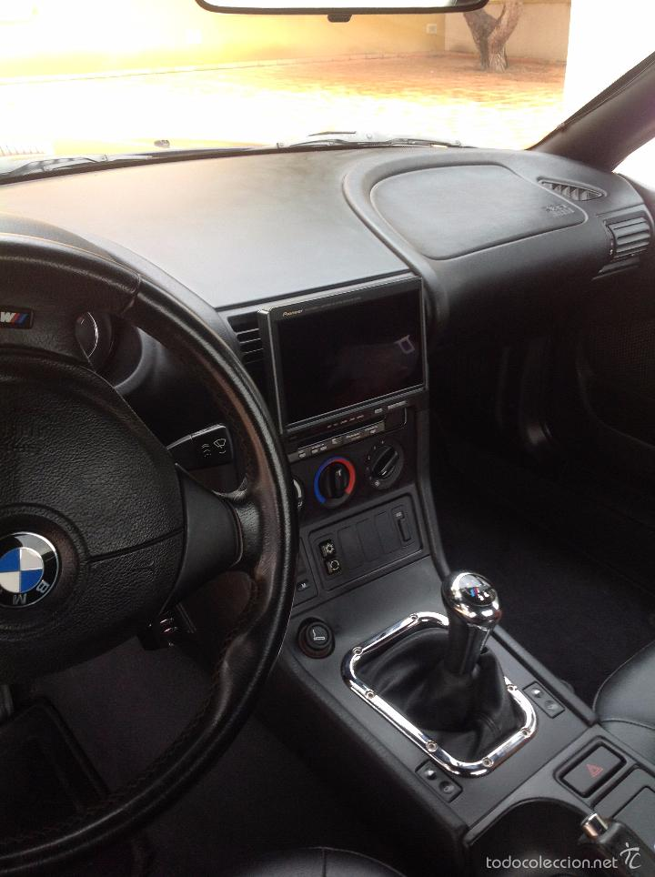Coches: BMW Z3 MUY ESPECIAL - Foto 4 - 57330175