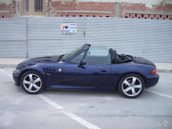 Coches: BMW Z3 MUY ESPECIAL - Foto 9 - 57330175