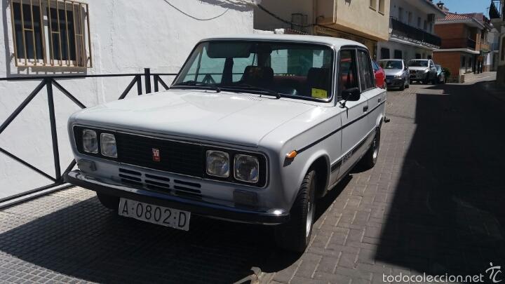 SEAT 1430 1600 (Coches y Motocicletas - Coches Clásicos (a partir de 1.940))