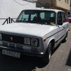 Coches: SEAT 1430 1600. Lote 57941759