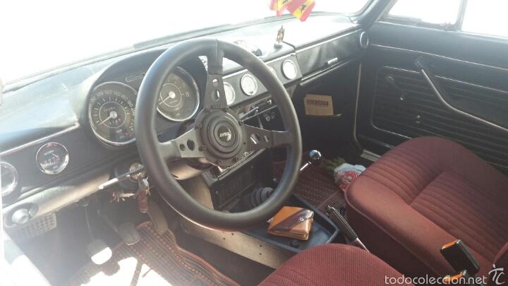 Coches: Seat 1430 1600 - Foto 3 - 57941759