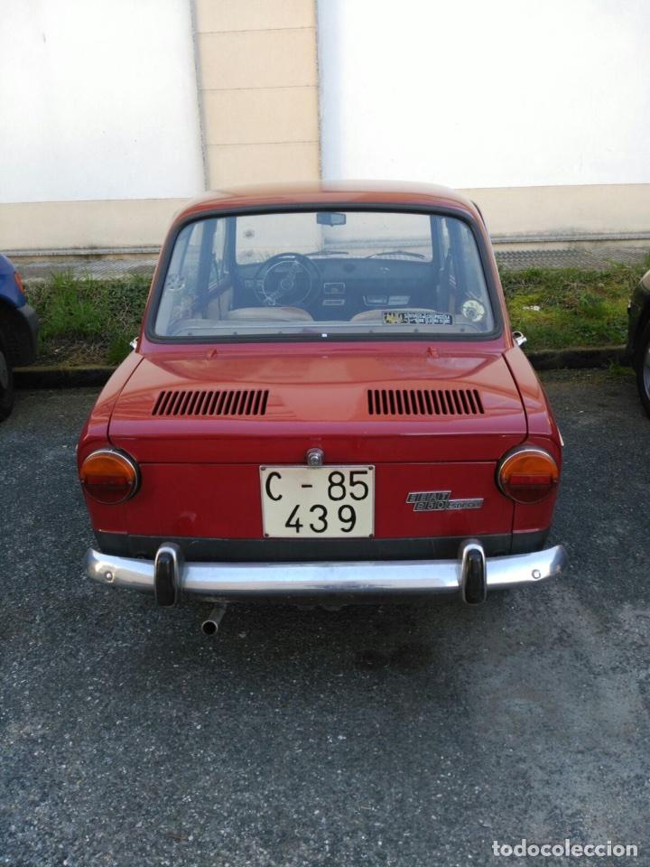 Coches: SEAT 850 especial - Foto 4 - 79284013