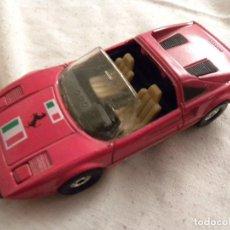 Coches: FERRARI 308 GTS DE CORGI A 1/48. Lote 95605903