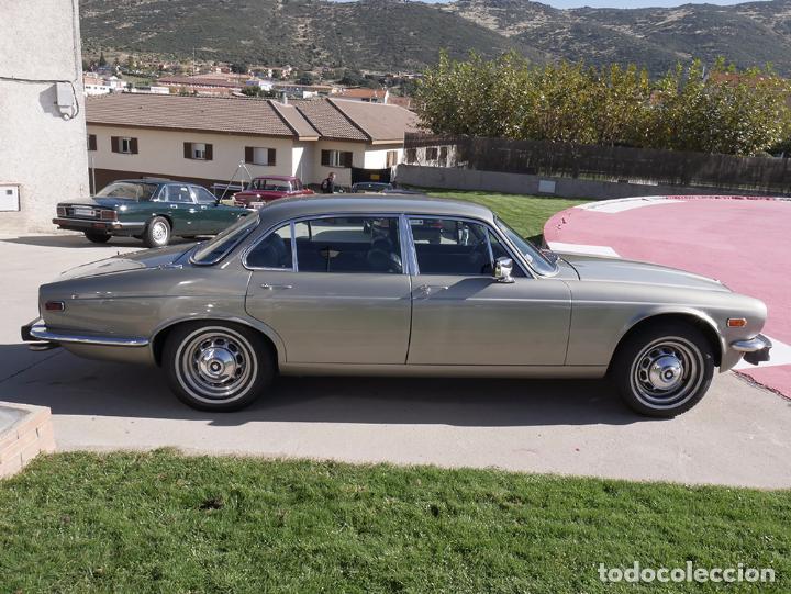 Coches: Jaguar XJ6L - Foto 5 - 57591802