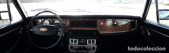 Coches: Jaguar XJ6L - Foto 12 - 57591802