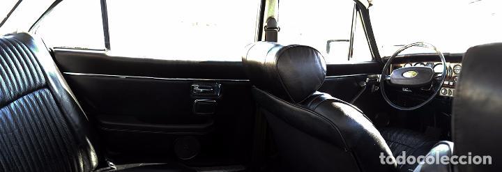 Coches: Jaguar XJ6L - Foto 13 - 57591802