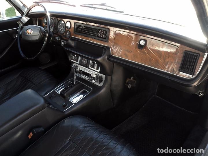Coches: Jaguar XJ6L - Foto 16 - 57591802