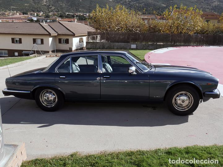 Coches: Jaguar Sovereign HE 5.3 XJ12 - Foto 5 - 57591335