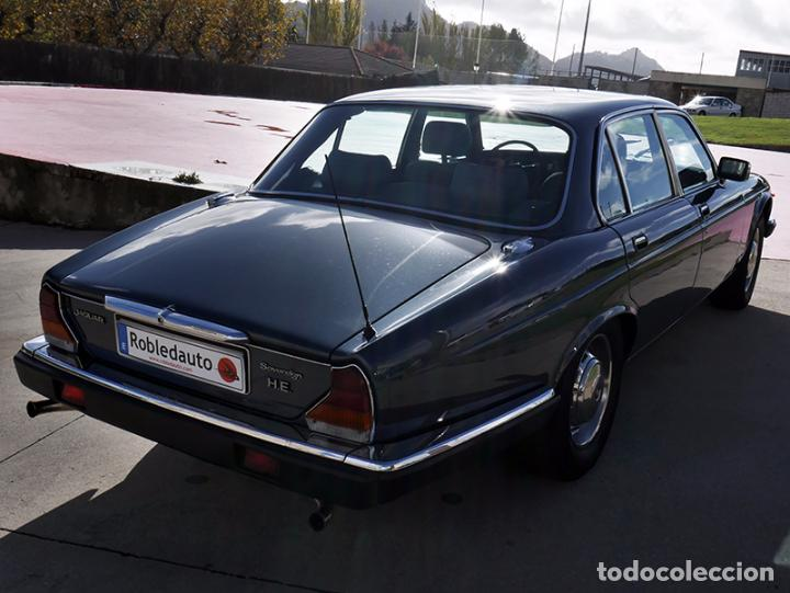 Coches: Jaguar Sovereign HE 5.3 XJ12 - Foto 6 - 57591335