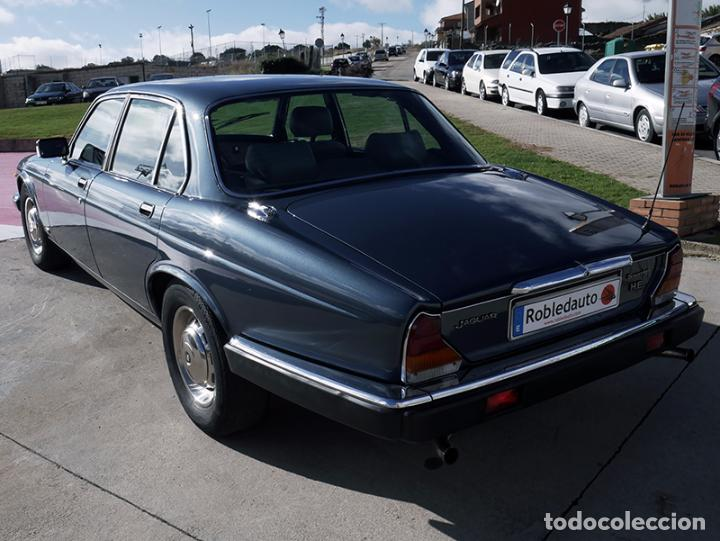 Coches: Jaguar Sovereign HE 5.3 XJ12 - Foto 8 - 57591335