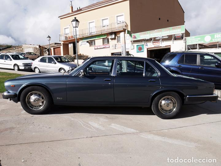 Coches: Jaguar Sovereign HE 5.3 XJ12 - Foto 9 - 57591335