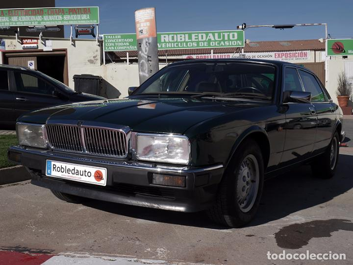 Coches: JAGUAR XJ 3.2 Sovereign Auto - Foto 2 - 48681842