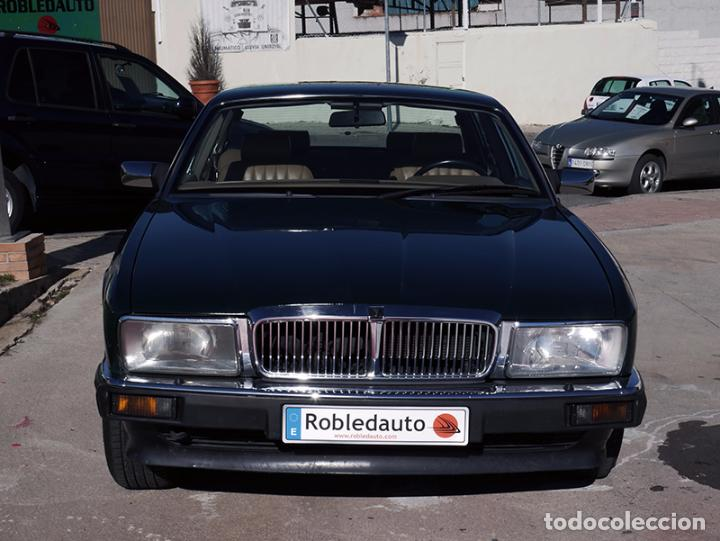 Coches: JAGUAR XJ 3.2 Sovereign Auto - Foto 3 - 48681842