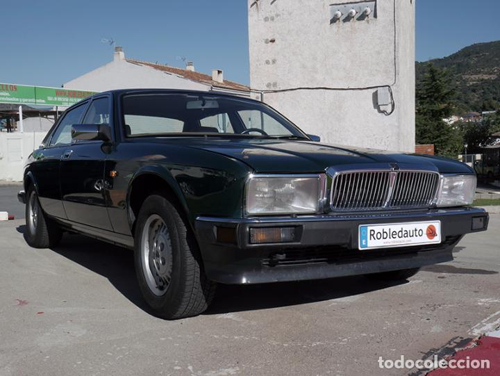 Coches: JAGUAR XJ 3.2 Sovereign Auto - Foto 4 - 48681842