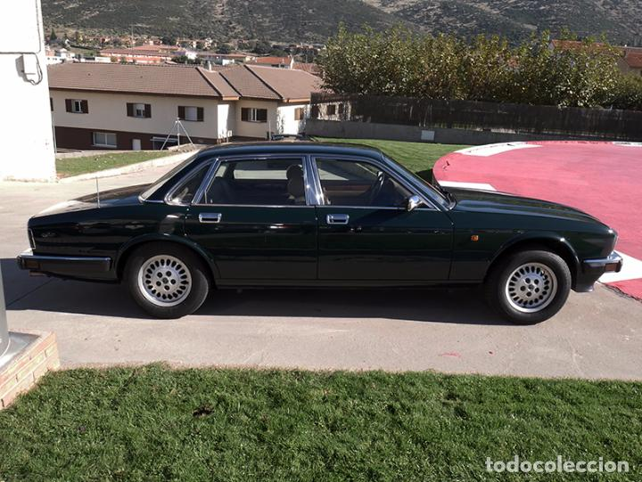Coches: JAGUAR XJ 3.2 Sovereign Auto - Foto 5 - 48681842