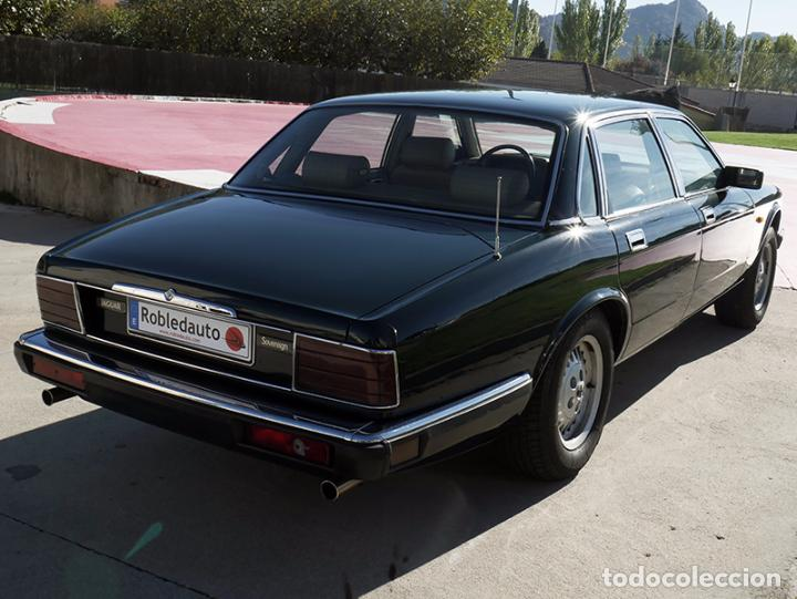 Coches: JAGUAR XJ 3.2 Sovereign Auto - Foto 6 - 48681842