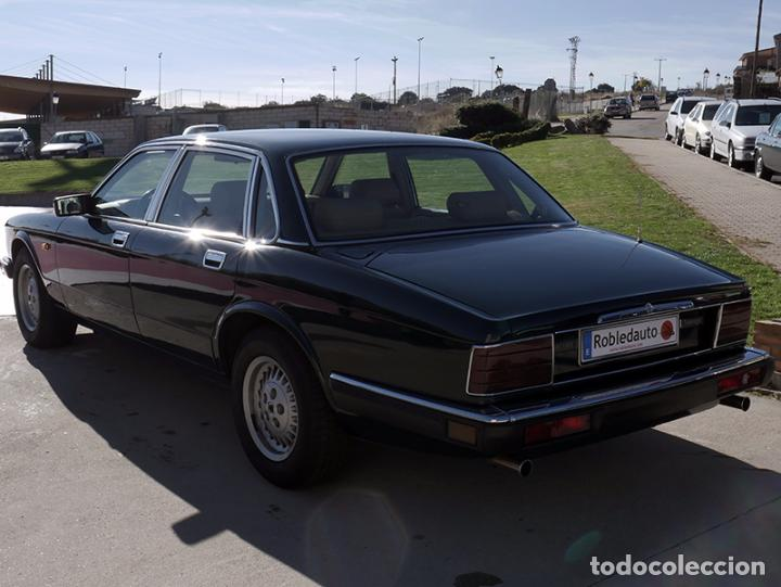 Coches: JAGUAR XJ 3.2 Sovereign Auto - Foto 7 - 48681842