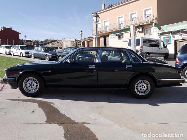 Coches: JAGUAR XJ 3.2 Sovereign Auto - Foto 8 - 48681842