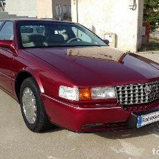 Coches: CADILLAC SEVILLE STS. Lote 98149411