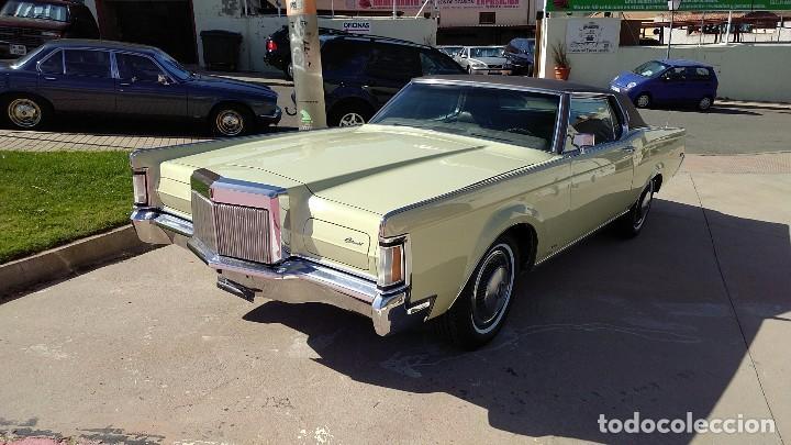 Coches: Ford Lincoln Mark III - Foto 3 - 98153683