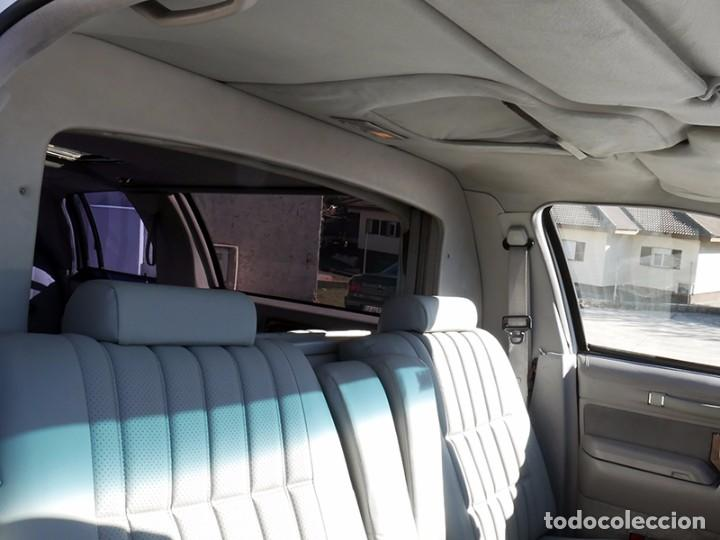 Coches: Ford Lincoln Town Car (limusina) - Foto 12 - 98188727