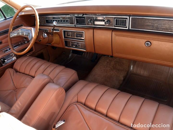 Coches: Ford Lincoln Town Coupe - Foto 10 - 98189207